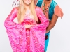 2 Leanne Moore and Kamal Ibrahim star as Princess Jasmine and Aladdin in ALADDIN The Panto at UCH, Limerick from Dec 20th