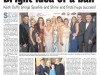 Limerick Chronicle april 5 Sparkle and shine ball