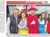 Limerick Chronicle august 9 2016 Panto Leanne Press