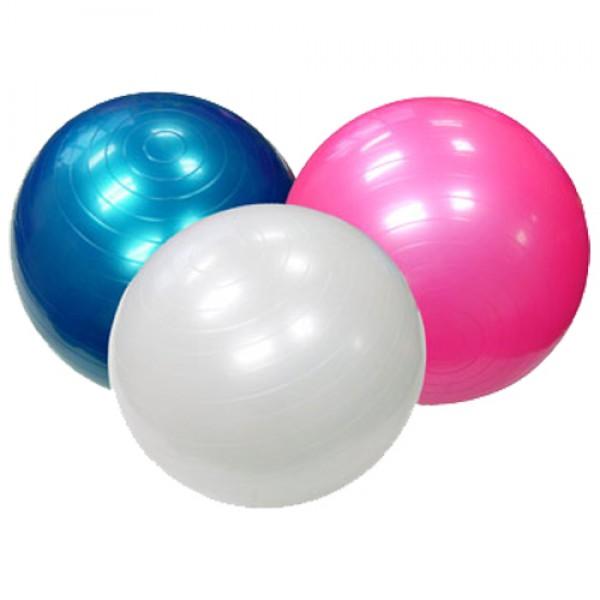 Balance Ball Argos: Workout: Fitball Core Workout