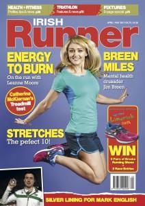 This months Irish Runner Magazine