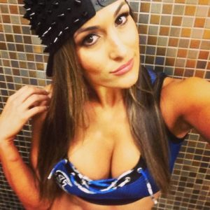 Nikki Bella (INSTAGRAM)