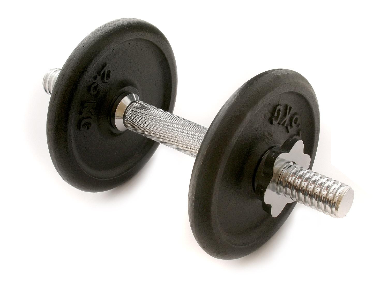 Cardio vs weights leanne moore