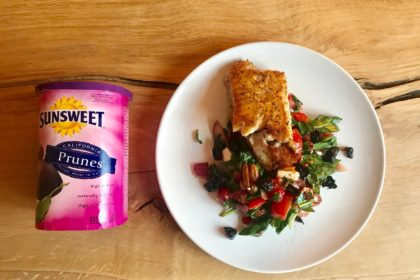 Three Healthy Recipes For Summer