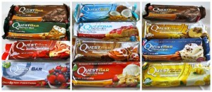 Quest-Bar