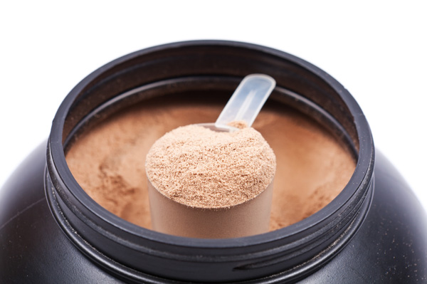 Gain Weight in a Healthy Way with These GNC Mass Gainer Formulas